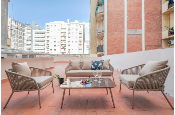 Apartment in Sepulveda Principal B, Eixample - 22