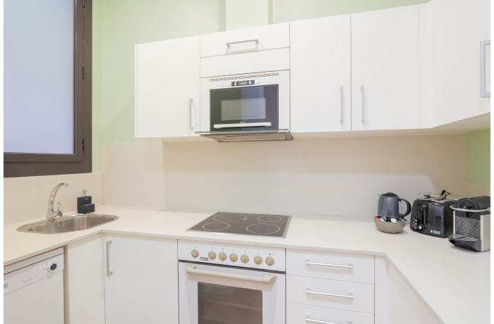 Apartment in Sepulveda Principal B, Eixample - 11