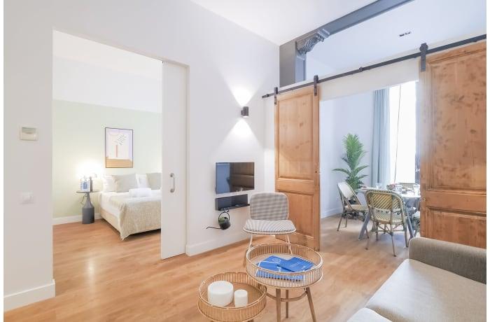 Apartment in Sepulveda Principal B, Eixample - 4