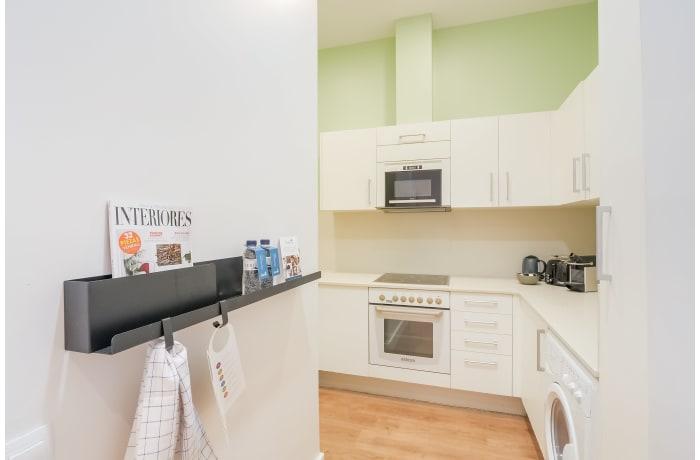 Apartment in Sepulveda Principal B, Eixample - 10