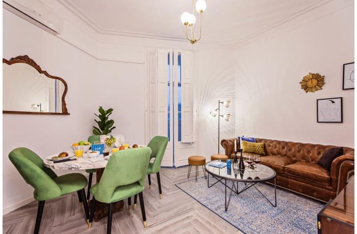 Apartment in Urgell, Eixample - 1