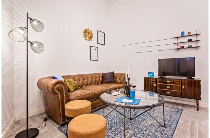 Apartment in Urgell, Eixample - 2