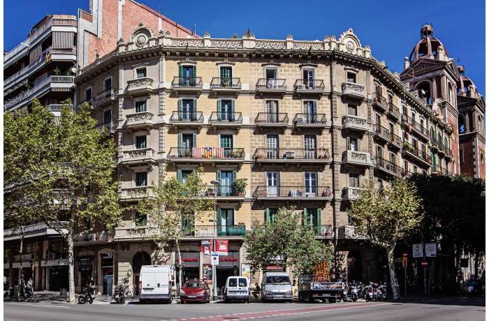 Apartment in Urgell, Eixample - 0