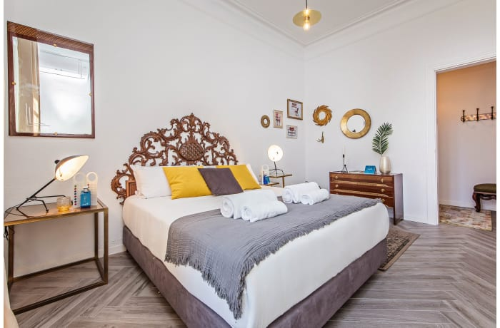 Apartment in Urgell, Eixample - 6