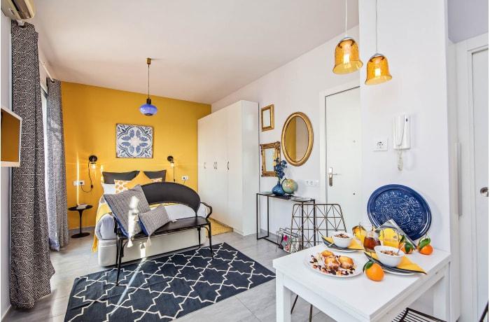 Apartment in Atic Gracia, Gracia - 1