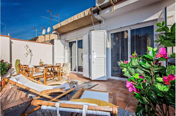 Apartment in Atic Gracia, Gracia - 3