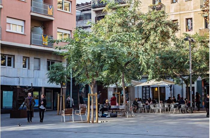 Apartment in Atic Gracia, Gracia - 0