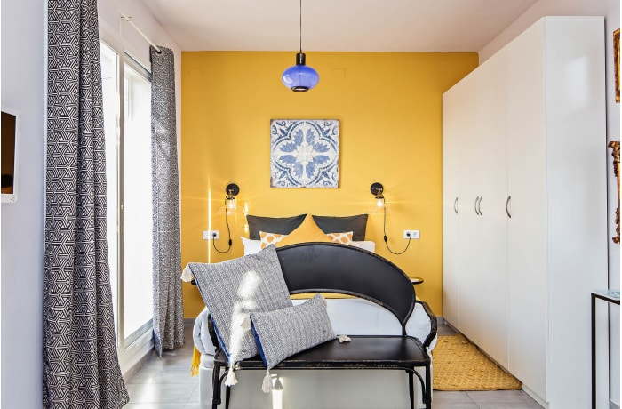 Apartment in Atic Gracia, Gracia - 4