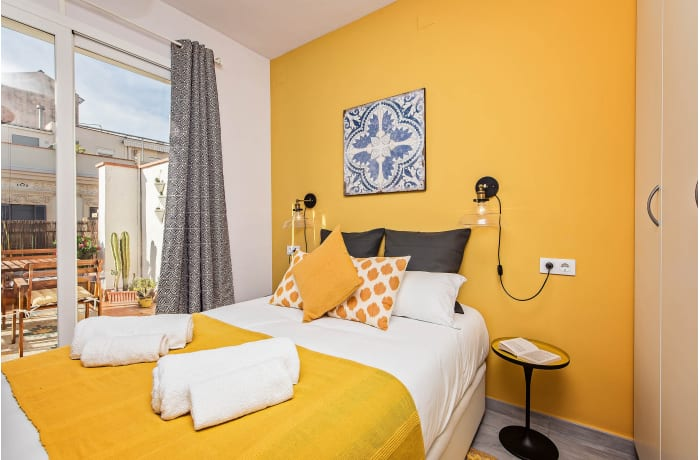 Apartment in Atic Gracia, Gracia - 8