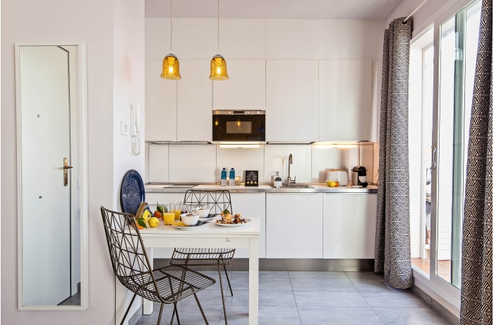 Apartment in Atic Gracia, Gracia - 7