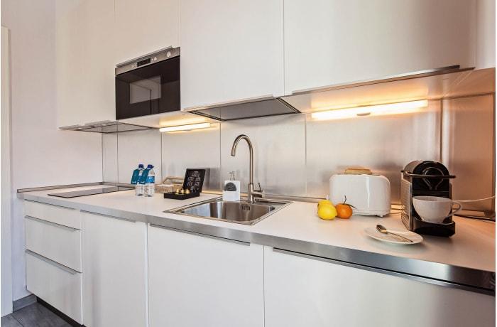 Apartment in Atic Gracia, Gracia - 6