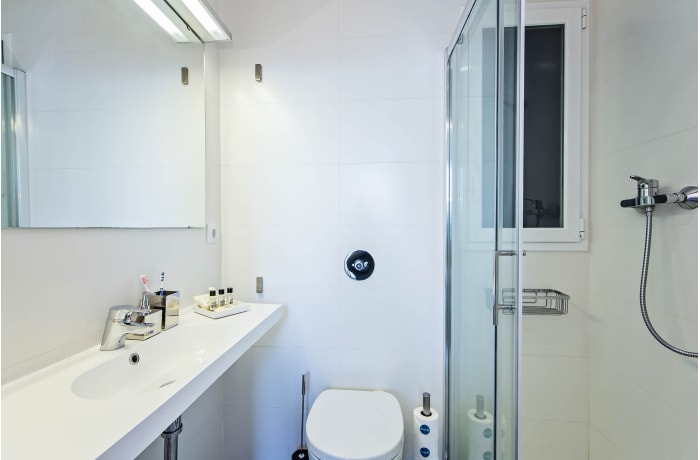 Apartment in Atic Gracia, Gracia - 9