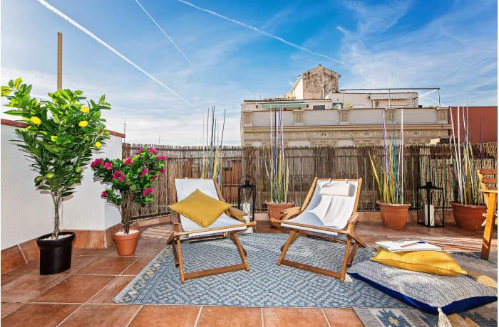 Apartment in Atic Gracia, Gracia - 11