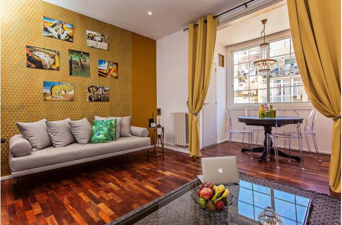 Apartment in Dali Apartment Gracia, Gracia - 1