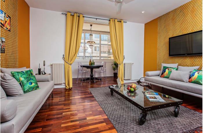 Apartment in Dali Apartment Gracia, Gracia - 2
