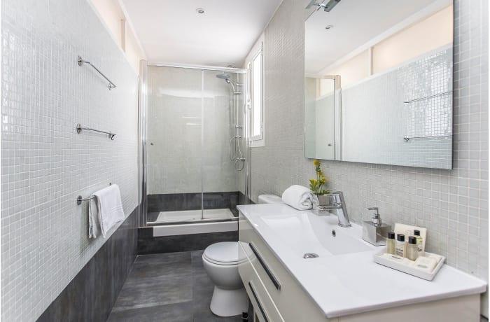 Apartment in Dali Apartment Gracia, Gracia - 11