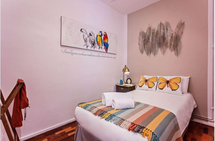 Apartment in Dali Apartment Gracia, Gracia - 13