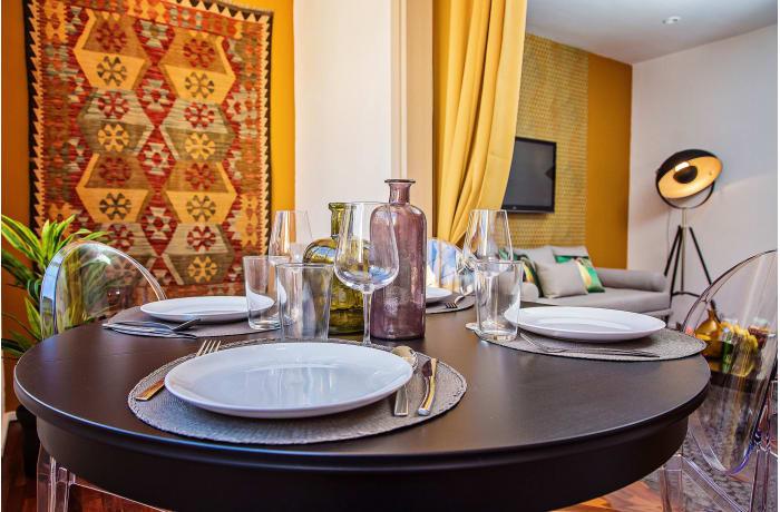 Apartment in Dali Apartment Gracia, Gracia - 19