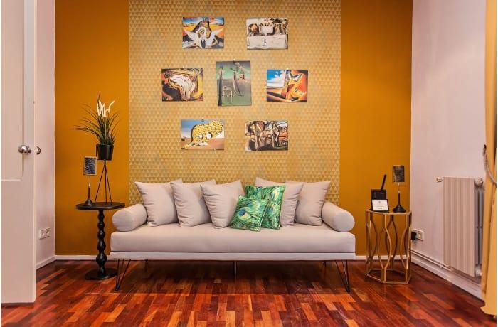 Apartment in Dali Apartment Gracia, Gracia - 4