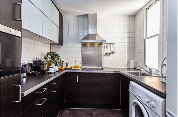 Apartment in Dali Apartment Gracia, Gracia - 5