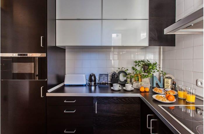 Apartment in Dali Apartment Gracia, Gracia - 7