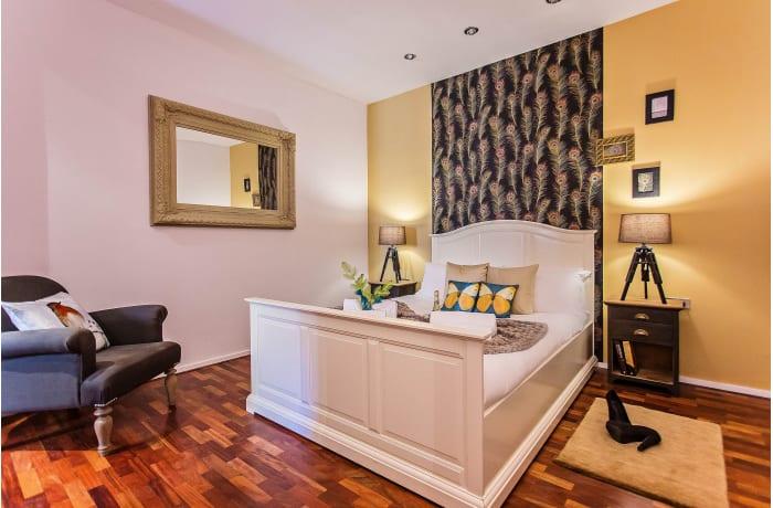 Apartment in Dali Apartment Gracia, Gracia - 8