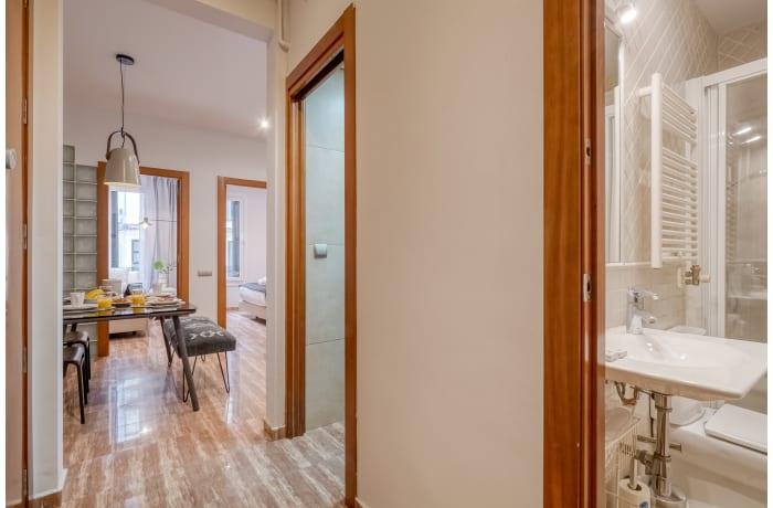 Apartment in Lesseps, Gracia - 16