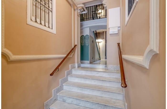 Apartment in Lesseps, Gracia - 19
