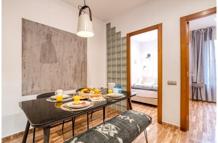 Apartment in Lesseps, Gracia - 7