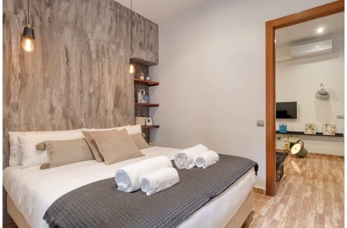 Apartment in Lesseps, Gracia - 11
