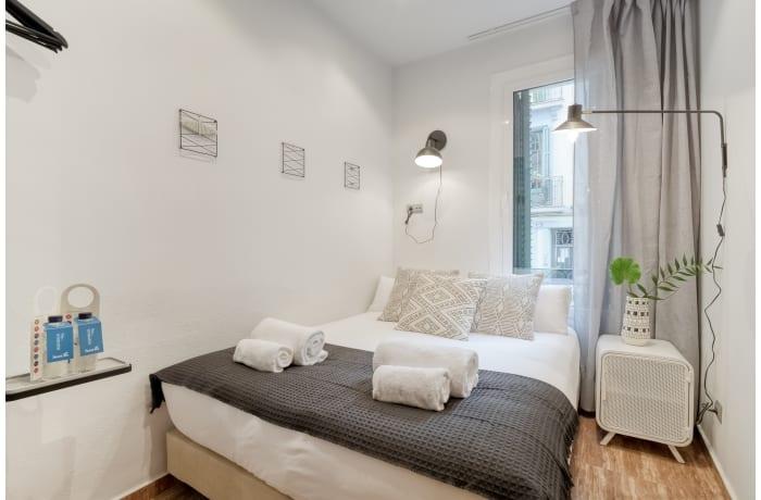 Apartment in Lesseps, Gracia - 14