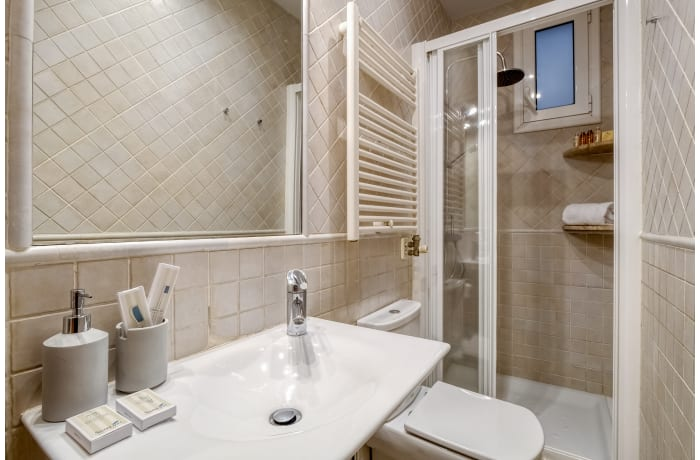 Apartment in Lesseps, Gracia - 13