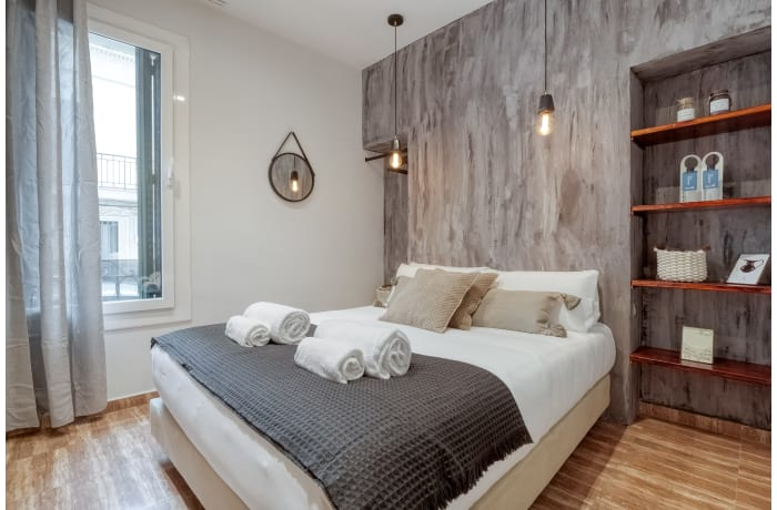 Apartment in Lesseps, Gracia - 10