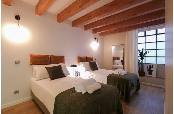 Apartment in Verdi Baixos, Gracia - 14