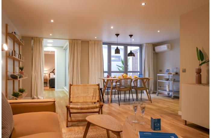 Apartment in Verdi Baixos, Gracia - 10
