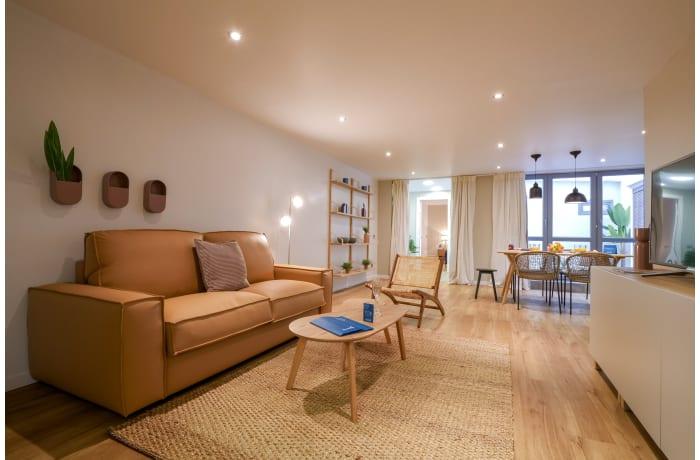Apartment in Verdi Baixos, Gracia - 1