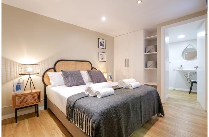 Apartment in Verdi Baixos, Gracia - 17