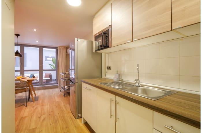 Apartment in Verdi Baixos, Gracia - 12
