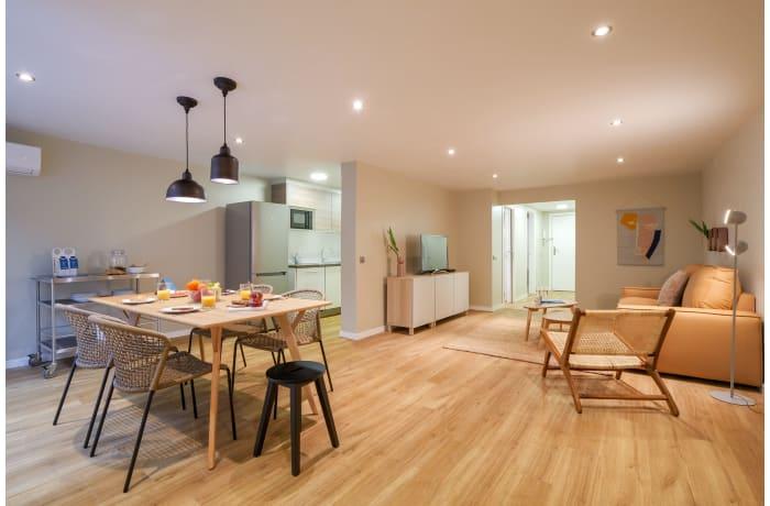Apartment in Verdi Baixos, Gracia - 7