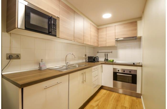Apartment in Verdi Baixos, Gracia - 13