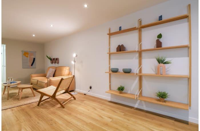 Apartment in Verdi Baixos, Gracia - 4