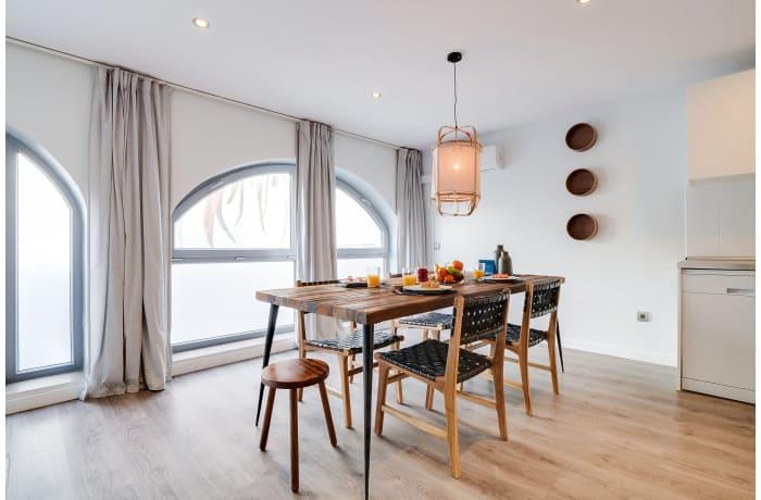 Apartment in Verdi I, Gracia - 8