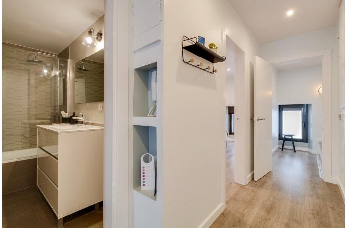 Apartment in Verdi I, Gracia - 17