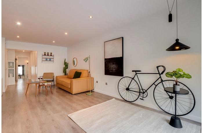 Apartment in Verdi I, Gracia - 4