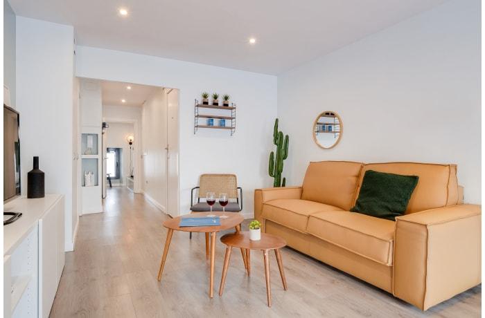 Apartment in Verdi I, Gracia - 1