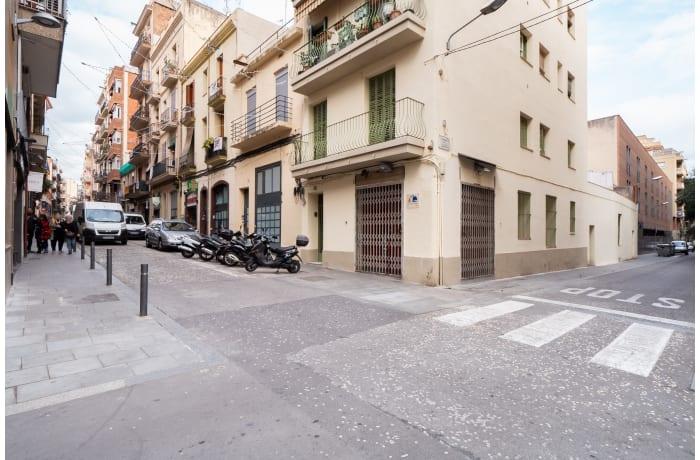 Apartment in Verdi I, Gracia - 24