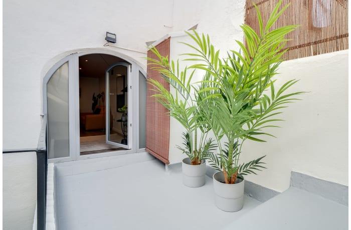 Apartment in Verdi I, Gracia - 23