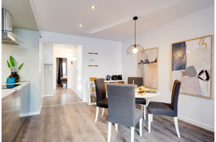 Apartment in Verdi II, Gracia - 8