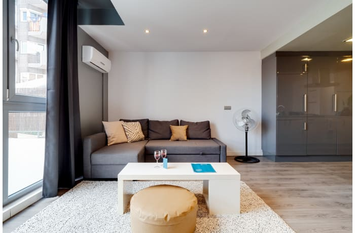 Apartment in Verdi II, Gracia - 4