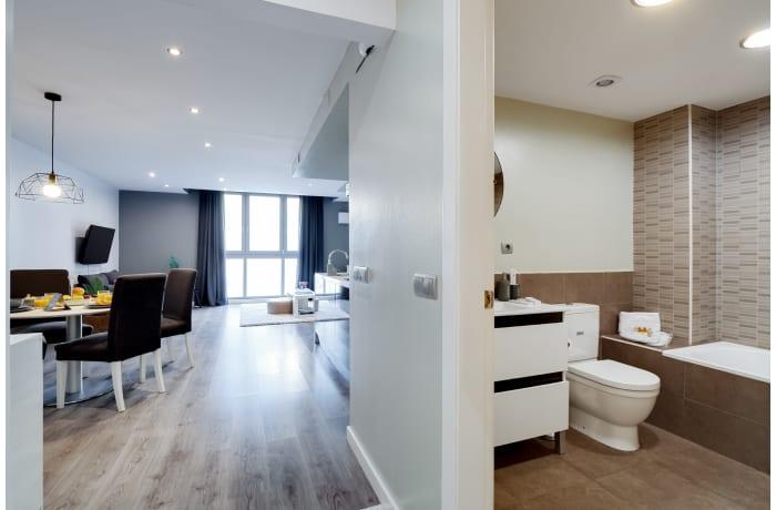 Apartment in Verdi II, Gracia - 18